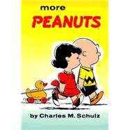 More Peanuts by SCHULZ, CHARLES M, 9781782761563