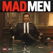 Mad Men; 2011 Wall Calendar by AMC, 9780789321565