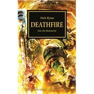 Deathfire by Kyme, Nick, 9781784961565