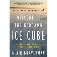 Welcome to the Goddamn Ice Cube by Braverman, Blair, 9780062311566