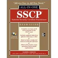 SSCP Systems Security Certified Practitioner All-in-One Exam Guide by Gibson, Darril, 9780071771566