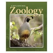 Exploring Zoology: A Laboratory Guide, Second Edition by David Gordon  Smith; Michael P.  Schenk, 9781617311567