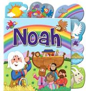 Noah and His Great Ark by Williamson, Karen; Embleton-Hall, Chris, 9781781281567