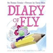 Diary of a Fly by Cronin, Doreen, 9780060001568