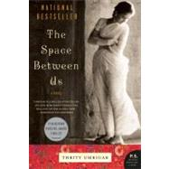 The Space Between Us by Umrigar, Thrity, 9780060791568