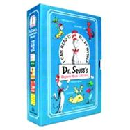 Dr. Seuss's Beginner Book Collection by Dr Seuss, 9780375851568