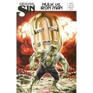 Original Sin by Waid, Mark; Gillen, Kieron; Bagley, Mark; Ross, Luke, 9780785191568