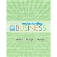 Loose-leaf Understanding Business with Connect Plus by Nickels, William; McHugh, James; McHugh, Susan, 9780077431570