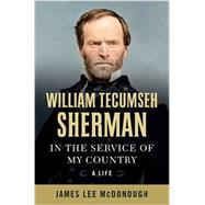William Tecumseh Sherman by McDonough, James Lee, 9780393241570