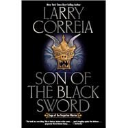 Son of the Black Sword by Correia, Larry, 9781476781570