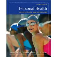 Personal Health Perspectives and Lifestyles (with CengageNOW Printed Access Card) by Floyd, Patricia A.; Mimms, Sandra E.; Yelding, Caroline, 9780495111573