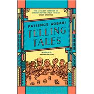 Telling Tales by Agbabi, Patience, 9781782111573