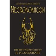 Necronomicon by Lovecraft, H.P., 9780575081574