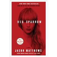 Red Sparrow by Matthews, Jason, 9781501171574