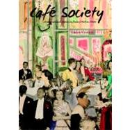 Cafe Society by Coudert, Thierry, 9782080301574