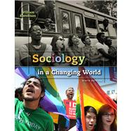 Sociology in a Changing World by Kornblum, William, 9781111301576