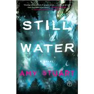 Still Water by Stuart, Amy, 9781501151576