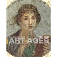 Gardner's Art through the Ages A Global History, Volume I (with CourseMate Printed Access Card) by Kleiner, Fred S., 9781111771577