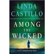 Among the Wicked A Kate Burkholder Novel by Castillo, Linda, 9781250061577