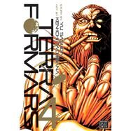Terra Formars, Vol. 4 by Sasuga, Yu; Tachibana, Kenichi, 9781421571577