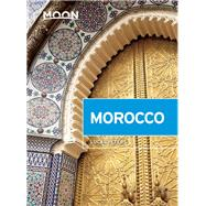 Moon Morocco by Peters, Lucas, 9781631211577