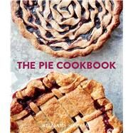 The Pie Cookbook by Kolenko, Eva, 9781681881577