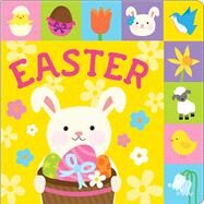 Mini Tab: Easter by Priddy, Roger, 9780312521578