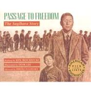 Library Book: Passage to Freedom: The Sugihara Story by National Geographic Learning, 9781584301578