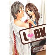 Ldk 4 by Watanabe, Ayu, 9781632361578