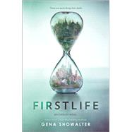 Firstlife by Showalter, Gena, 9780373211579