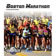 Boston Marathon by Petersen, Justin, 9781629201580