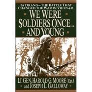 We Were Soldiers Once...and Young 9780679411581N