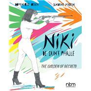 Niki De Saint Phalle by Martin, Sandrine; Osuch, Dominique, 9781681121581