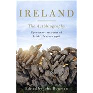 Ireland by Bowman, John, 9781844881581