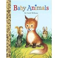 Baby Animals by WILLIAMS, GARTHWILLIAMS, GARTH, 9780375851582