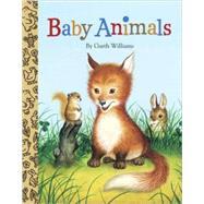 Baby Animals by WILLIAMS, GARTHWILLIAMS, GARTH, 9780375851582