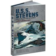 U.S.S. Stevens The Collected Stories by Glanzman, Sam; Brandon, Ivan; Cooke, Jon B; Asherman, Allan, 9780486801582