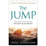 The Jump by Johnstone, Doug, 9780571321582