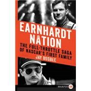 Earnhardt Nation by Busbee, Jay, 9780062441584