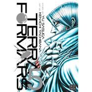 Terra Formars, Vol. 5 by Sasuga, Yu; Tachibana, Kenichi, 9781421571584