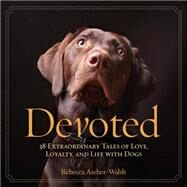 Devoted by Ascher-walsh, Rebecca, 9781426211584