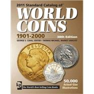 2011 Standard Catalog of World Coins 1901-2000 by Cuhaj, George S., 9781440211584
