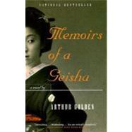 Memoirs of a Geisha 9780679781585R