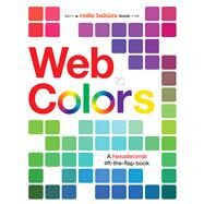 Web Colors by Unknown, 9781454921585