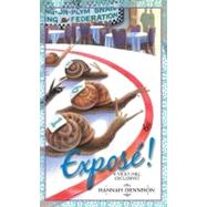 Expose! by Dennison, Hannah, 9780425231586