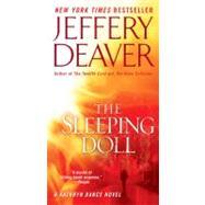 The Sleeping Doll A Novel by Deaver, Jeffery, 9780743491587