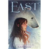 East by Pattou, Edith, 9781328581587