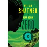 Green Space by Shatner, William; Rovin, Jeff, 9781501111587