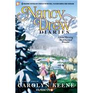 Nancy Drew Diaries #4 by Petrucha, Stefan; Murase, Sho; Ross, Vaughn, 9781629911588