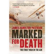 Marked for Death by Hamilton-Paterson, James, 9781681771588